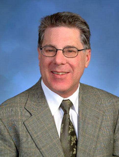 Richard Warner
